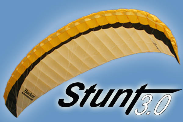 RC-Paraglider, gebraucht